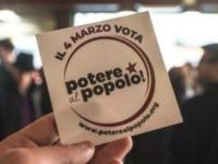 Elezioni, il giorno in cui trionfò Potere al Popolo