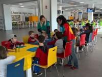 Passo Corese. Amazon festeggia la Festa del Papà con numerose iniziative dedicate alle famiglie dei dipendenti