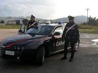 Controlli a tappeto dei carabinieri: arresti e denunce in Sabina