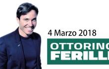 """Elezioni 2018. Fiano Romano, Ottorino Ferilli: """"La Sinistra ha fallito ma non è morta"""""""