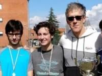 Tennis. Le agazzze del Liceo Rocci di Passo Corese campioni provinciali di tennis