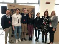 Kaizen della Scuola: Amazon premia i protagonisti del futuro a Passo Corese