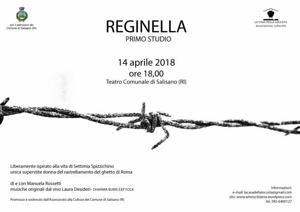 Locandina-Reginella-Salisano14aprile18-WEB