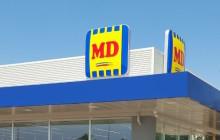 MD torna a investire a Roma, a Fiano Romano aperto un nuovo punto vendita