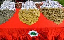 """I Giochi regionali """"Special Olympics"""" a Fiano Romano"""
