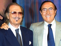 Fara Sabina. Addio all'82enne Pippo Caruso, spalla musicale di Pippo Baudo in tv