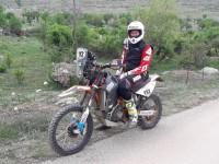Motorally Raid TT. Fiano – Aielli