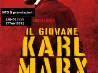 "Potere al Popolo Monterotondo porta ""Il Giovane Karl Marx"" al Cinema"