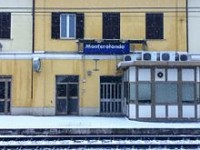 Roma: la stazione di Monterotondo, la CIA e il Mossad