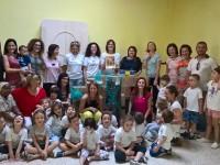 """Amazon: donazione a sostegno della Scuola Paritaria """"Santa Croce"""" di Passo Corese"""