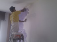 Il lavoro non è a 'regola d'arte', muratori sequestrano imbianchino di Fiano Romano