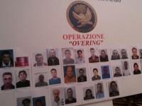 """""""Overing"""", narcotraffico internazionale: 8 condanne e 9 assoluzioni"""