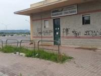 Fara Sabina, stazione di interscambio sul binario del degrado