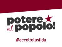 """Europee 2019. Potere al popolo! nella """"grande coalizione civica popolare"""" con De Magistris"""