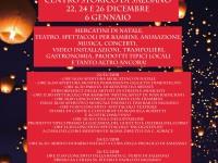Natale a Salisano