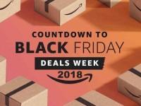 Passo Corese. Amazon annuncia un weekend di shopping natalizio da record