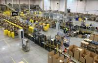 Anche Filt Cgil Roma e Lazio sostengono i lavoratori Amazon