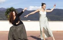 Si conclude il prossimo 15 novembre il percorso di residenza artistica della danzatrice Federica De Francesco e la cantante Laura Desideri