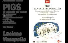 """""""La vendetta dei maiali"""" a Fiano Romano mercoledì 21 novembre 2018"""