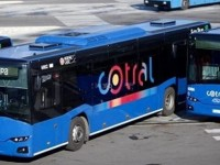 Cotral. Attivo il servizio per il Polo Logistico di Passo Corese