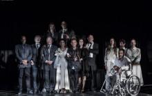 Domenica 13 gennaio al Teatro Ramarini di Monterotondo torna lo spettacolo Famiglia