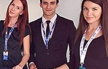 Hostess e steward Fiano Romano, Capena