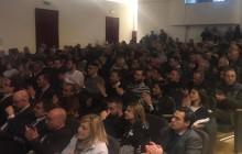 Monterotondo Bene Comune, l'associazione per il territorio fa il boom a teatro