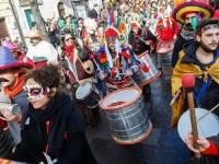 Carnevale anticlericale. A Poggio Mirteto si replica la storicità