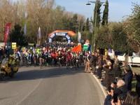 Italian Ciclotour: il 31 marzo si andrà a Passo Corese