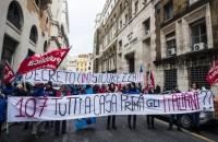 Cara Castelnuovo di Porto, servono garanzie per un futuro dignitoso dei lavoratori