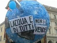 A Poggio Mirteto raggiunte le firme per chiedere il referendum sulla gestione del servizio idrico