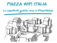 Piazza wifi Italia. Un'opportunità per i comuni della Sabina
