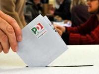 Rieti, domenica le Primarie del Pd, ecco i 41 seggi nel Reatino