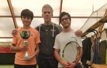 Studenteschi di tennis, brillano l'Epn e gli istituti della Sabina