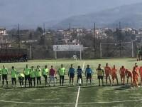 Calcio. Vicovaro-Fiano Romano 2-0