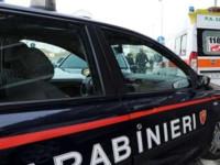 Incidente Salaria: auto invade corsia e si scontra con una moto, così è morto Ernesto Maestri