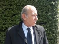 """Il padre di Di Battista: """"Ho votato a Castelnuovo di Porto e per i tre candidati del PD"""""""