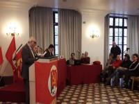 Il PCI per un'Europa sociale dei popoli, dei lavoratori