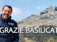 Salvini e la destra hanno vinto. La Basilicata ha perso