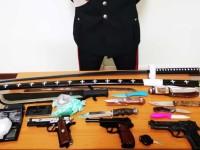 Spedizione punitiva contro il fidanzato della ex: 20enne sequestrato e picchiato per un'ora