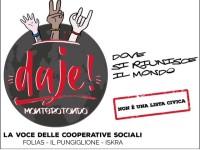 """Al via la campagna di """"Daje Monterotondo, dove si riunisce il mondo"""""""