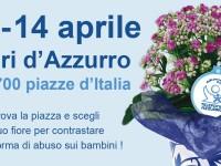 Telefono azzurro torna in piazza sabato 13 e domenica 14 aprile
