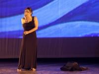 La storia della ballerina Roberta Muggia rimasta in Sabina per amore della sua terra
