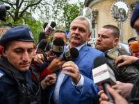 Romania, due giorni choc: flop del governo, arrestato il leader Psd