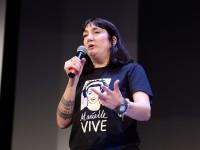 Viola Carofalo: «L'unità a sinistra? Una boiata consolatoria»