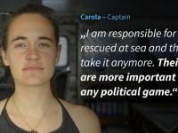 Sea-Watch. Salvare vite, liberare Carola, fermare Salvini