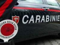 Fiano Romano, i carabinieri arrestano uno spacciatore