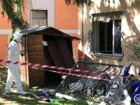 Monterotondo, in carcere il 16enne albanese ferito durante furto in villa