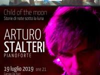 19 luglio a Montopoli Sabina Arturo Stalteri in concerto