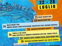 Fara Music Festival 2019. Dal 22 al 31 agosto a Fara in Sabina, Accumoli e Amatrice